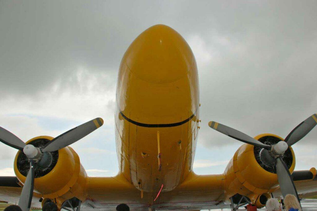 DC 3 Duggy 3