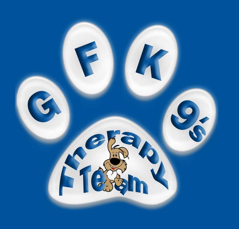 K9 Blue 3