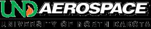 UND Aerospace logo