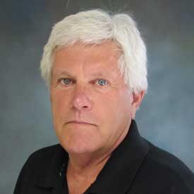 Tim Mutchler