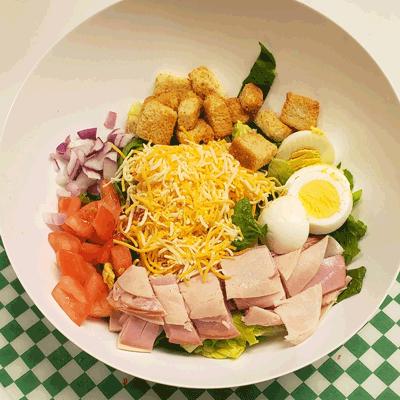 Salad Great Food