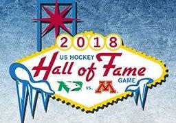 UND Hockey Oct 2018 - Las Vegas Orleans